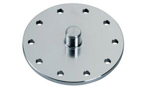 iglide® PRT drive plate for easy drive-coupling