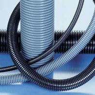PMA corrugated tubing from igus