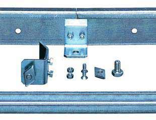 Plastic Igus 2500-12-100-0 2500 Series E-Chain