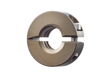 drylin® clamping rings, right-handed thread, CRR