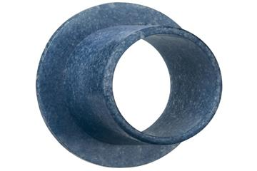 iglide® A350, sleeve bearing with flange, mm