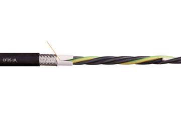 chainflex® motor cable CF35-UL