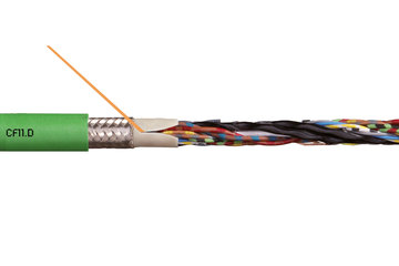 chainflex® measuring system cable CF11-D