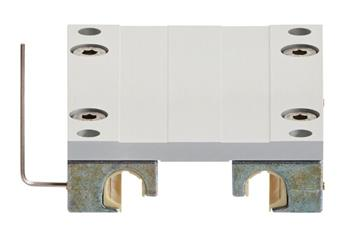 drylin® W assembled carriage plate WWE