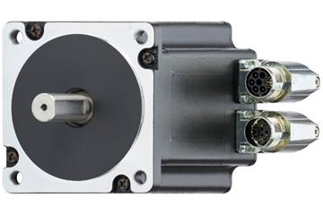 drylin® E stepper motor with encoder, NEMA 34