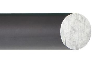 drylin® R aluminum shaft, AWM