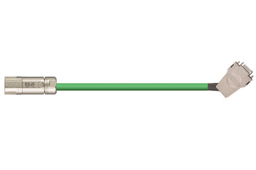 readycable® encoder cable similar to B&R i8BCSxxxx. 1111A-0, base cable PVC 10 x d