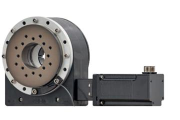 robolink® D | Rotary axis with motor| Module RL-D-50-A0129