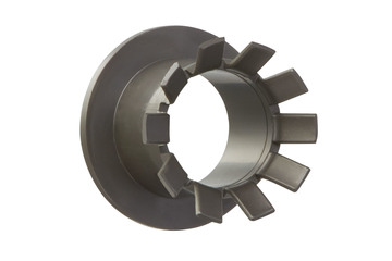 iglide® M250 double flange bearings, MKM