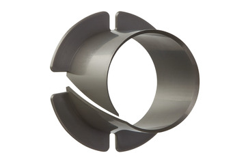 iglide® M250, split bearing, MYM, mm