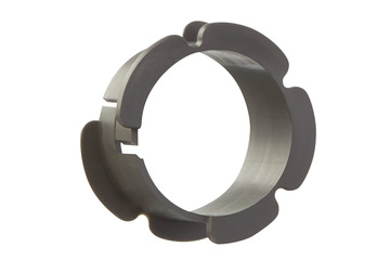 iglide® M250, double-flange bearing, MDM
