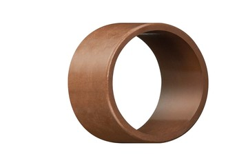 iglide® H2, sleeve bearing, mm