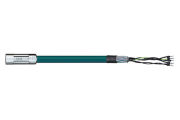readycable® motor cable similar to Parker iMOK45, base cable PVC 7.5 x d