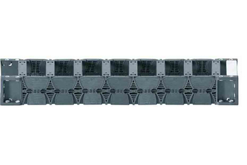 Series E61.52, energy chain, crossbars removable from both sides, quiet operation and suitable for cleanrooms