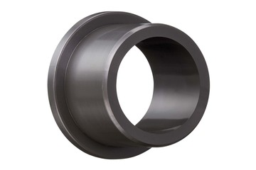 iglide® M250, sleeve bearing with flange, imperial