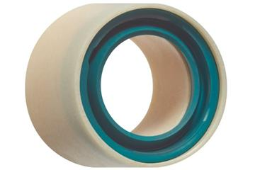 iglide® polymer bearing with lip seal