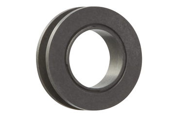 iglide® snap-on, clips double flange bearing