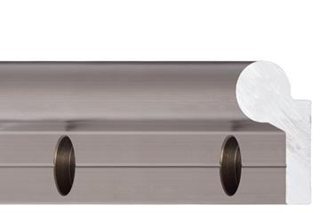 drylin® W single rail WS