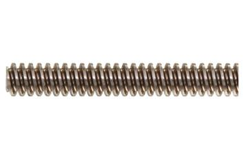 drylin® trapezoidal lead screw, right-handed thread, stainless steel 1.0401 (304)