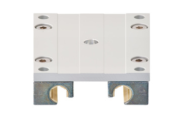drylin® W assembled carriage plate WW-SL
