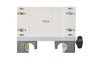 drylin® W assembled carriage plate WW-SL-HKA