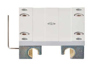 drylin® W assembled carriage plate WWE-SL
