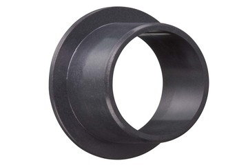 iglide® H, sleeve bearing with flange, mm