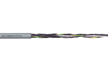 chainflex® control cable CF77-UL-D