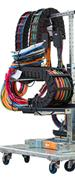 readychain® pre-assembled cable carriers