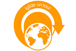 iglide® on tour