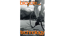 bicycle brochure