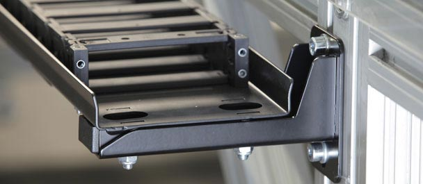 Igus 174 Cable Carriers Support Tray For Energy Chain