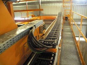 Igus 174 Readychain 174 Cable Carrier Energy Supply With
