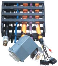 Igus 174 Energy Chain Cable Carriers General Information