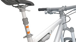 bicycle seatpost