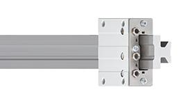Linear Bearings Designed for Maintenance-free Sliding | igus®