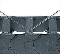 cable carrier E4/4
