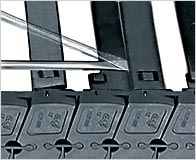 E6 cable carrier