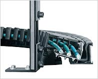 Twisterchain 174 E Chain 174 Cable Carrier For Small Spaces Igus 174