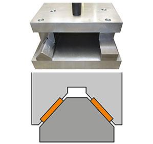 iglide® V400 tribo-tape liner
