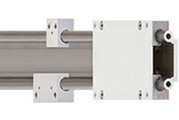 drylin® W linear guides