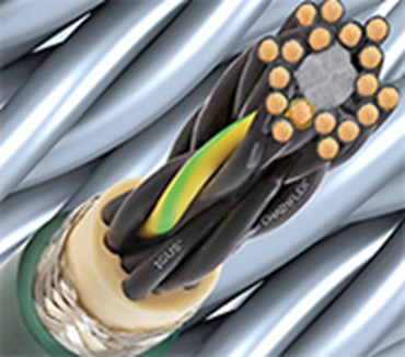 Why chainflex® cables?