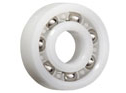 Grooved ball bearing - xiros® B180 for the food processing industry