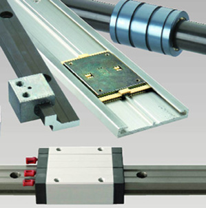 Igus 174 Choosing A Linear Bearing A Quick Reference Guide