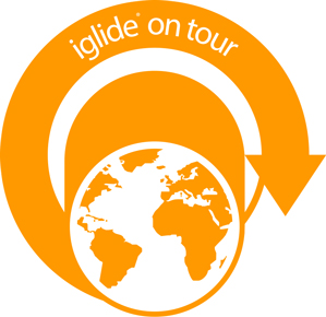iglide® on tour blog