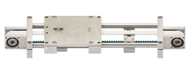ZLW-20:  Aluminum or stainless steel actuators