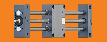 drylin® electric linear actuators