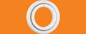 slewing ring ball bearing