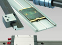Choosing a Linear Bearing: A Quick Reference Guide