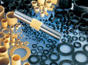 Choosing the Right Bearing Shaft Material